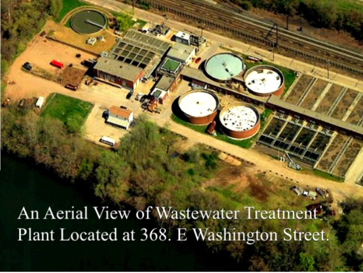NORRISTOWN MUNICIPAL WASTE AUTHORITY - Home